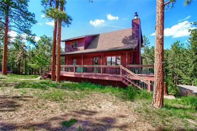 Pine Single Family Home Active: 30255 Zurich Drive