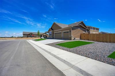 Blackstone, Blackstone Country Club, Blackstone Ranch, Blackstone/High Plains Single Family Home Under Contract: 56642 East 23rd Avenue