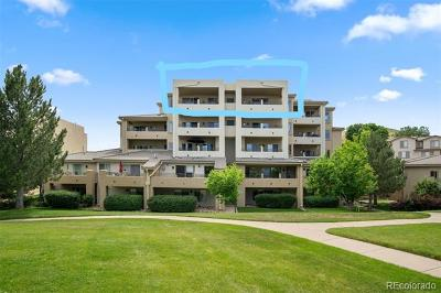 Condo/Townhouse Active: 13349 West Alameda Parkway #401