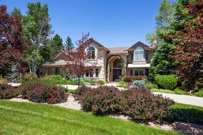 Greenwood Village CO Single Family Home Active: $2,049,000