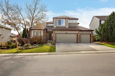 Superior Single Family Home Active: 2950 North Torreys Peak Drive