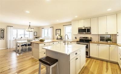 Parker Single Family Home Under Contract: 12501 North 6th Street