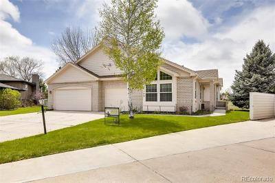 Rowley Downs Single Family Home Active: 11149 Dartmoor Court