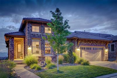 Highlands Ranch Single Family Home Active: 10742 Featherwalk Way