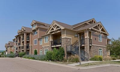 Littleton Condo/Townhouse Active: 8779 South Kipling Way #206