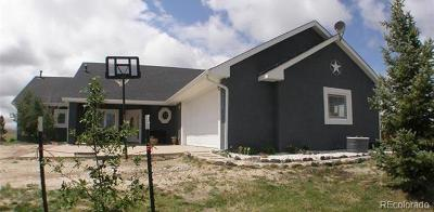 Peyton Single Family Home Under Contract: 19779 Elliott View