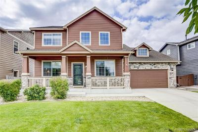 Timnath Single Family Home Active: 6129 Gold Dust Road