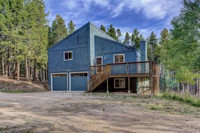 Conifer, Evergreen Single Family Home Active: 31888 Stenzel Drive