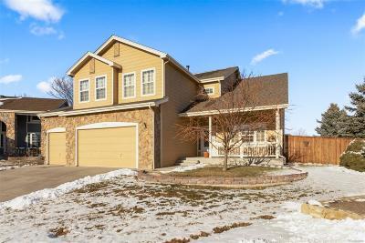 Longmont Single Family Home Under Contract: 1746 Preston Drive