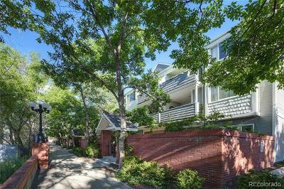 Boulder Condo/Townhouse Active: 2201 Pearl Street #225