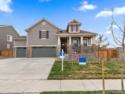 Broomfield Single Family Home Active: 17099 Osage Street