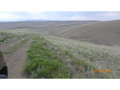 Residential Lots & Land Under Contract: Jicarilla Trail