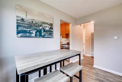Cole, Cole And Whittier, Cole/Whittier, Whittier Condo/Townhouse Active: 2957 North Gilpin Street