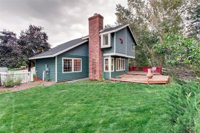 Littleton Single Family Home Under Contract: 23 Long Spur