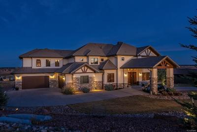 Pradara, Pradera Single Family Home Under Contract: 5318 Moonlight Way