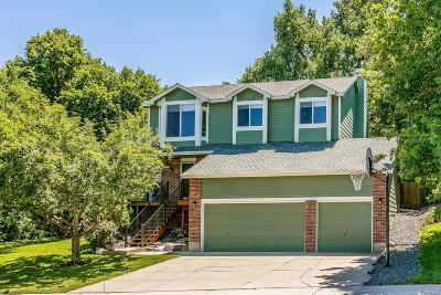 Single Family Home Under Contract: 11440 West 66th Place