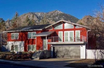 Boulder Single Family Home Under Contract: 1585 Kendall Drive