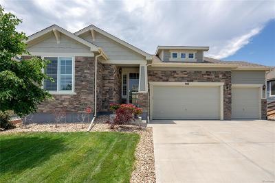 Arvada Single Family Home Active: 9167 Ellis Way