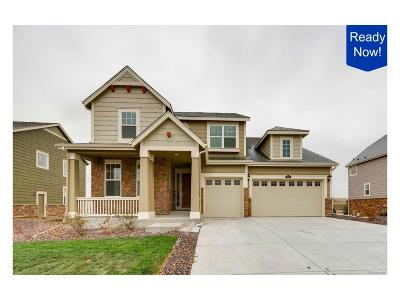 Arapahoe County Single Family Home Active: 7840 South Blackstone Parkway
