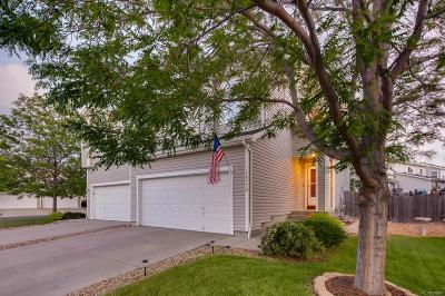 Englewood Condo/Townhouse Under Contract: 16378 East Otero Avenue