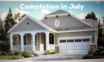 Erie Single Family Home Active: 628 Sundance Circle