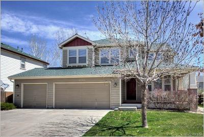 Parker CO Single Family Home Active: $434,900