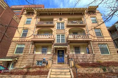 Condo/Townhouse Active: 125 East 11th Avenue #3