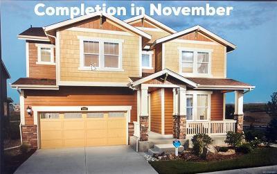 Thornton Single Family Home Active: 6622 East 135th Avenue