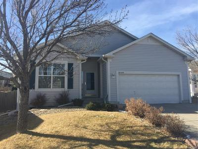 Hidden River Single Family Home Under Contract: 20444 Heather Lane