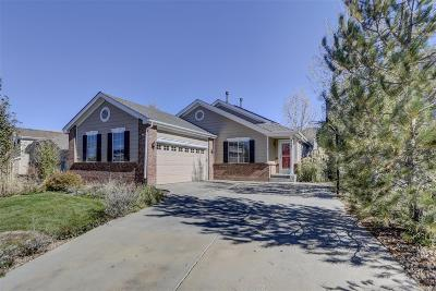 Erie Single Family Home Under Contract: 2085 Indian Paintbrush Way