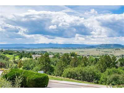 Douglas County Residential Lots & Land Active: 202 October Place