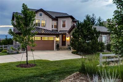 Highlands Ranch Single Family Home Active: 10683 Featherwalk Way