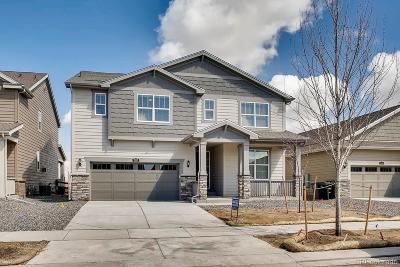 Longmont Single Family Home Active: 2312 Spotswood Street