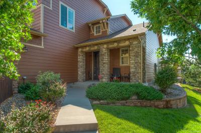 Highlands Ranch Single Family Home Active: 4008 Blue Pine Circle