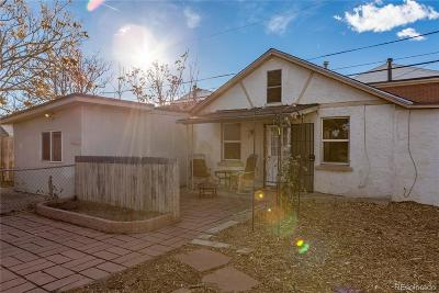Aurora, Denver Single Family Home Active: 1259 Dayton Street
