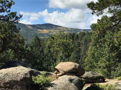 Evergreen Residential Lots & Land Active: 7290 Timber Trail Road