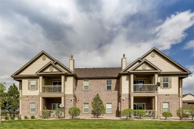 Aurora Condo/Townhouse Active: 23401 East 5th Drive #104