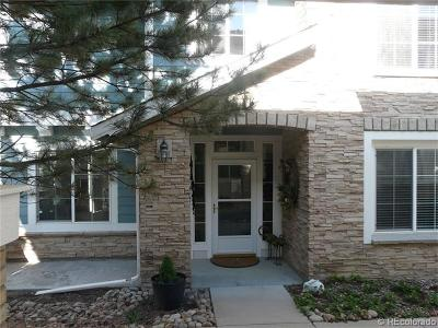 Condo/Townhouse Sold: 66 Whitehaven Circle