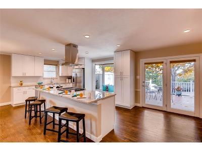 Littleton CO Single Family Home Active: $489,000