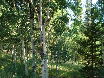 Park County Residential Lots & Land Active: 183 Miners Way