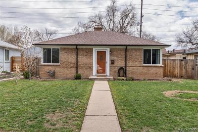 Single Family Home Sold: 812 Poplar Street
