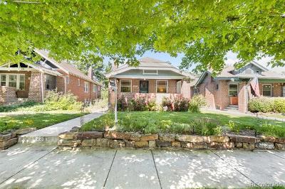 Single Family Home Active: 2355 Hudson Street