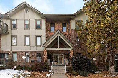 Englewood Condo/Townhouse Active: 6425 South Dayton Street #303
