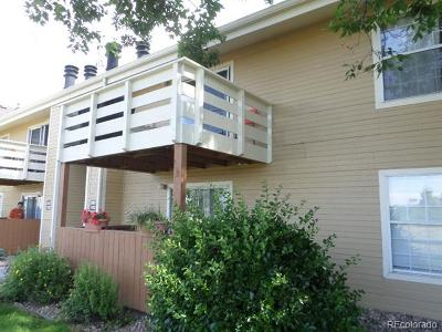 Wheat Ridge Condo/Townhouse Active: 10251 West 44th Avenue #6-203