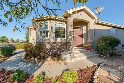 Longmont Single Family Home Under Contract: 1003 Signature Circle