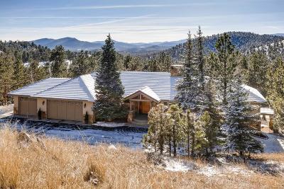 Golden Single Family Home Active: 28067 Meadowlark Drive