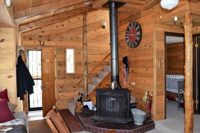 Jefferson Single Family Home Under Contract: 9 Concord Drive