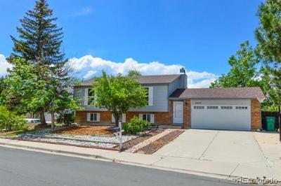 Broomfield County Single Family Home Active: 2959 West 11th Avenue Circle
