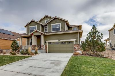 Thornton Single Family Home Active: 16074 Columbine Street