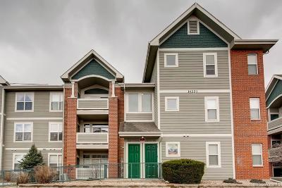 Aurora Condo/Townhouse Active: 14221 East 1st Drive #203
